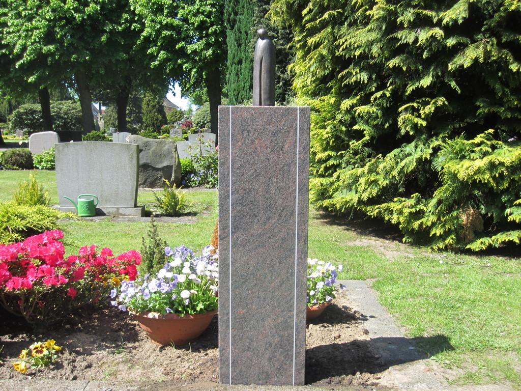 Friedhof Trittau
